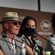 """Jacques Audiard """"Les Olympiades (Paris 13th District)"""" Press Conference - The 74th Annual Cannes Film Festival"""