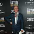 Jacques Audiard Patria For 'The Sisters Brothers' Premiere Party