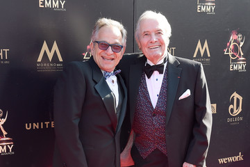 Jacques Pepin 46th Annual Daytime Creative Arts Emmy Awards - Arrivals