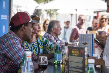 Jacques Pepin 34th Annual Food &  Wine Classic In Aspen - Day 2