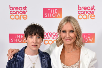 Jacquie Beltrao Breast Cancer Care Show London