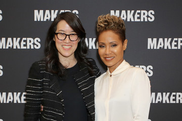 Jada Pinkett Smith The 2019 MAKERS Conference - Day Two