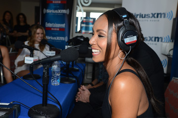 Jada Pinkett Smith SiriusXM's Entertainment Weekly Radio Channel Broadcasts From Comic-Con 2014