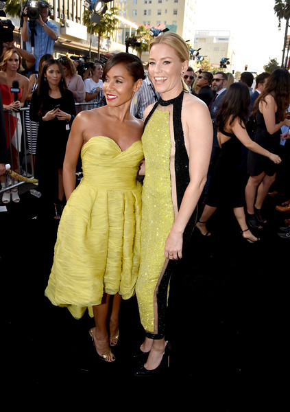 Premiere of Warner Bros. Pictures' 'Magic Mike XXL' - Red Carpet
