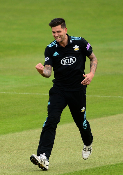 Glamorgan v Surrey - Royal London One-Day Cup