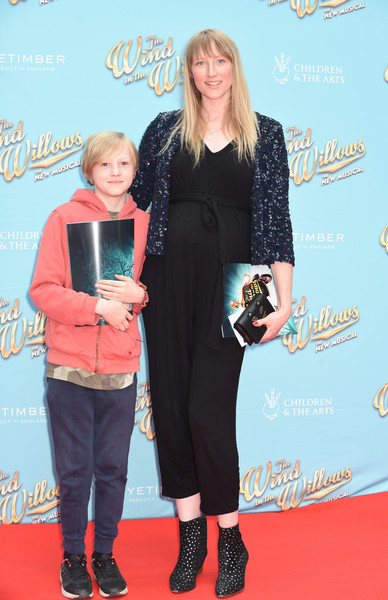 The Gala Performance Of Wind In The Willows - Red Carpet Arrivals