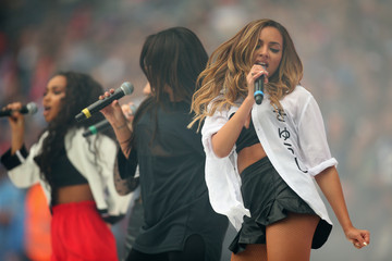 Jade Thirlwall Detroit Lions v Atlanta Falcons