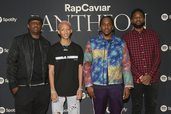 Spotify Presents RapCaviar Pantheon