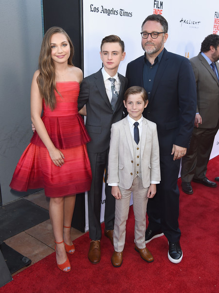 2017 Los Angeles Film Festival - Opening Night Premiere of Focus Features' 'The Book of Henry' - Red Carpet