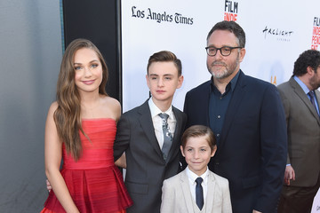 Jaeden Lieberher 2017 Los Angeles Film Festival - Opening Night Premiere of Focus Features' 'The Book of Henry' - Red Carpet