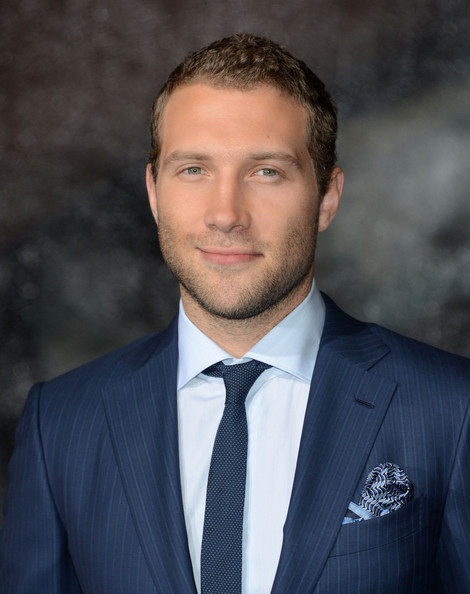 Jai Courtney Actor Jai Courtney attends the Twentieth Century Fox    Jai Courtney