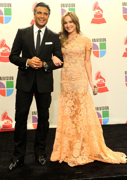 The 11th Annual Latin GRAMMY Awards - Press Room