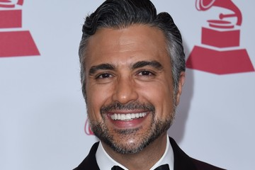 Jaime Camil 2017 Person of the Year Gala Honoring Alejandro Sanz - Arrivals
