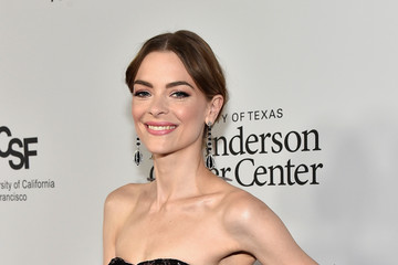 Jaime King Sean Parker and The Parker Foundation Celebrate Milestone Event in Medical Research - Red Carpet