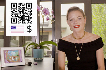 Jaime King Global Goal: Unite For Our Future - Summit & Concert