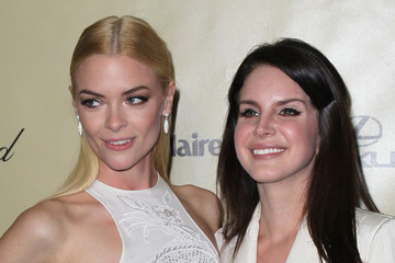 Jaime King Lana Del Rey The Weinstein Company's 2013 Golden Globe Awards After Party - Arrivals