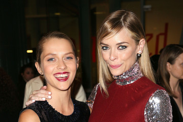 Jaime King Premiere Of The Orchard's 'DIOR & I' - After Party