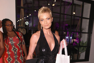 Jaime Pressly Variety and Women in Film Emmy Nominee Celebration