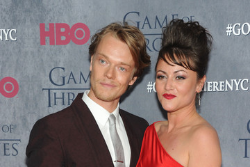 Jaime Winstone 'Game of Thrones' Season 4 Premiere