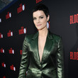 Jaimie Alexander Premiere Of Sony Pictures'