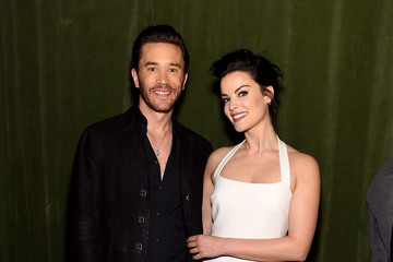 Jaimie Alexander Entertainment Weekly & People New York Upfronts Party 2018 - Inside