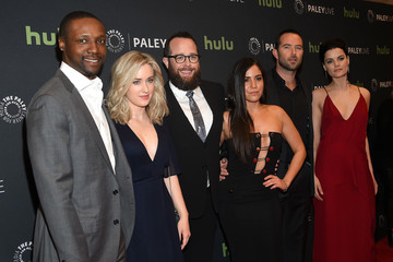 Jaimie Alexander PaleyLive NY: An Evening With The Cast & Creator of 'Blindspot'