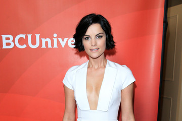 Jaimie Alexander NBCUniversal Press Tour 2015