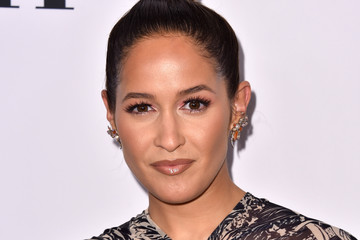 Jaina Lee Ortiz Step Up's 14th Annual Inspiration Awards - Arrivals