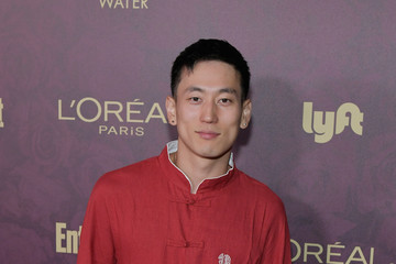 Jake Choi Entertainment Weekly And L'Oreal Paris Hosts The 2018 Pre-Emmy Party - Arrivals