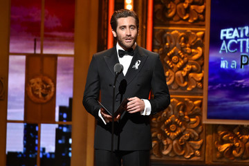 Jake Gyllenhaal 2016 Tony Awards - Show