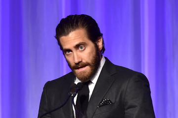 Jake Gyllenhaal Hollywood Foreign Press Association Hosts Annual Grants Banquet