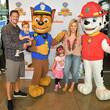Jake Hall 'PAW Patrol Mighty Pups Super Paws' Advance Screening At Nickelodeon In Burbank