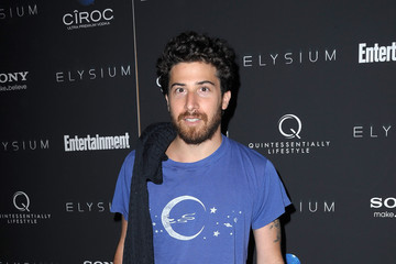 Jake Hoffman 'Elysium' New York Screening - Arrivals