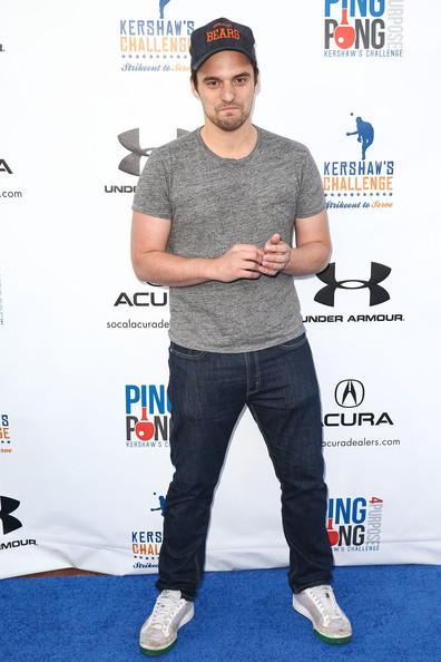 "Clayton Kershaw's 2nd Annual Ping Pong 4 Purpose Charity Event Benefiting ""Kershaw's Challenge"" - Arrivals"