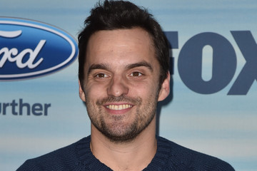 Jake Johnson 2014 FOX Fall Eco-Casino Party