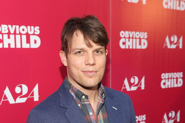 Jake Lacy 'Obvious Child' Screening in Hollywood