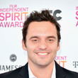 Jake M. Johnson 2013 Film Independent Spirit Awards - Arrivals