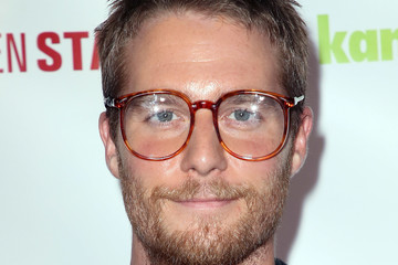 Jake McDorman Premiere Of Gravitas Ventures' 'Broken Star' - Arrivals