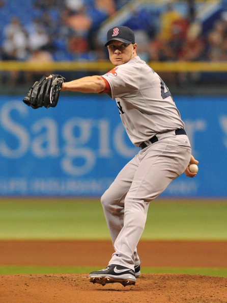Jake Peavy Pictures Boston Red Sox V Tampa Bay Rays Zimbio