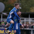 Jake Robinson Leatherhead v Billericay Town - The Emirates FA Cup First Round
