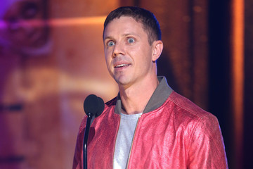 Jake Shears 2013 NewNowNext Awards - Inside