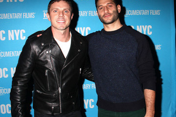"Jake Shears ""Banksy Does New York"" Screening - 2014 Doc NYC"