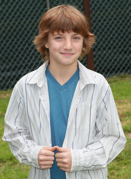 Jake Short - Picture Colection