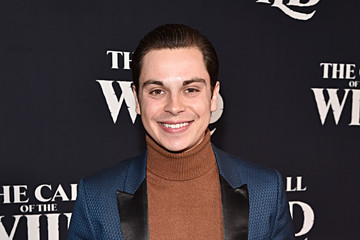 """Jake T. Austin World Premiere For 20th Century Studios' """"The Call of the Wild"""""""