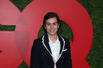 Jake T. Austin 2018 GQ Men Of The Year Party - Arrivals