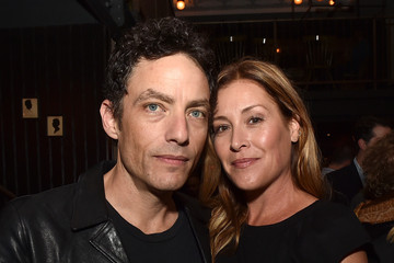 Jakob Dylan Premiere of Broad Green Pictures' 'I Smile Back' - After Party