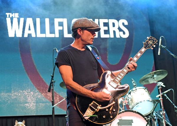 The Wallflowers In Concert - Las Vegas, NV