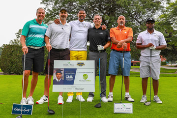 Jalen Rose 7th Annual Jalen Rose Leadership Academy Celebrity Golf Classic - Day 2