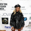 Jaliyah Skye The Society Fashion Week / House Of Barretti Official After Party Hosted By Toddlers & Tiaras Star And Fashion Designer Isabella Barrett