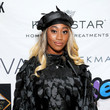 Jaliyah Skye Society Fashion Week Presents The House Of Barretti Designer Teen Afterparty At NYFW